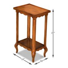 View Product - Chateau Table