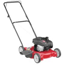 Yard Machines 11A-020W700 Push Mower