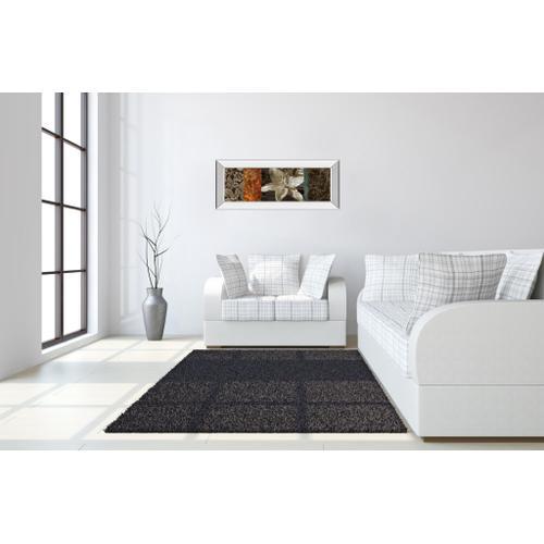 "Classy Art - ""Evanescent I"" By Keith Mallet Mirror Framed Print Wall Art"