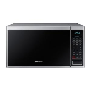 1.4 cu. ft. Countertop Microwave with Sensor Cooking in Stainless Steel -