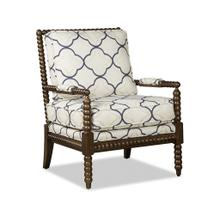 See Details - Hickorycraft Chair (052410)