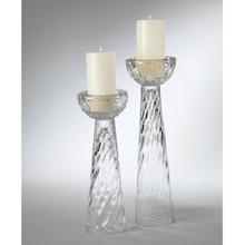 Honeycomb Candleholder/Vase-Lg