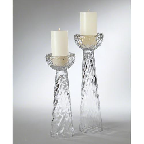 Honeycomb Candleholder/Vase-Sm