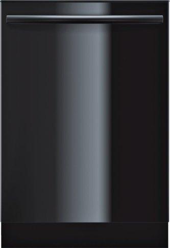 Ascenta™ Dishwasher 24'' Black SHX3AR76UC