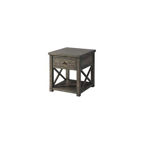 Gallery - 7607 End Table