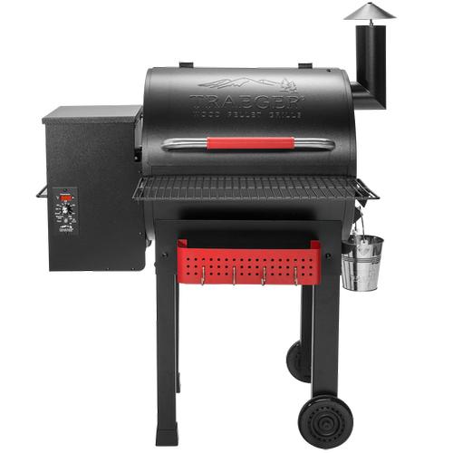 Traeger Grills - Traeger Renegade Elite 20 Pellet Grill