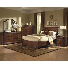 Sheridan King Storage Bed