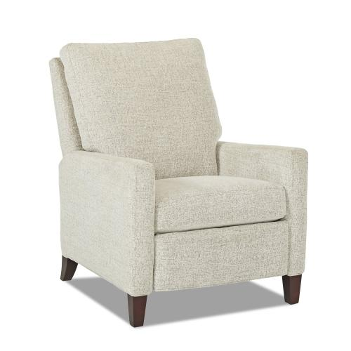 Britz Power High Leg Reclining Chair CF249/PHLRC