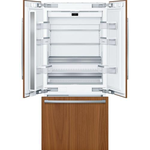 Benchmark® Built-in Bottom Freezer Refrigerator 36'' B36IT905NP