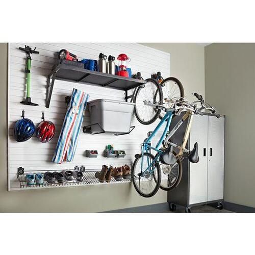 Advanced Bike Storage v3.0