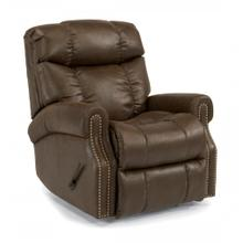 Product Image - Morrison Fabric Swivel Gliding Recliner