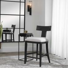 See Details - Idris Counter Stool
