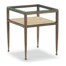 Venice Chairside Table
