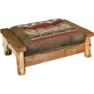 Best Craft Furniture - A1408 Ottoman