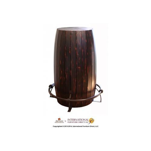 Artisan Home Furniture - Bistro Top Mix woods