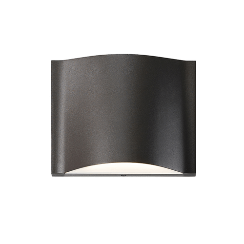 Drift Single LED Sconce