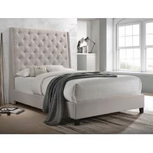 Chantilly K Headboard Khaki