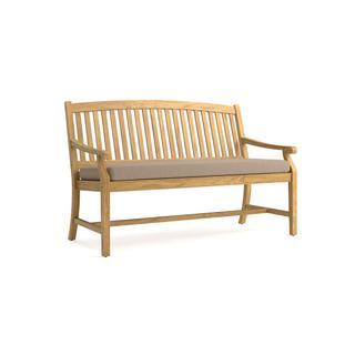 See Details - Newton Garden Bench