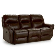 BODIE COLL. Leather Reclining Sofa #202733