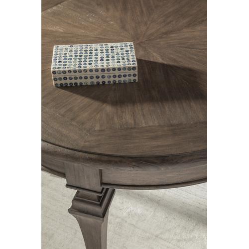 Artistica - Antico Aperitif Round/Oval Dining Table