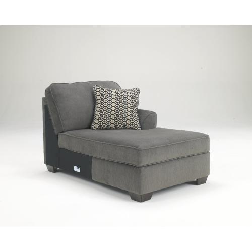 Loric Right-arm Facing Corner Chaise