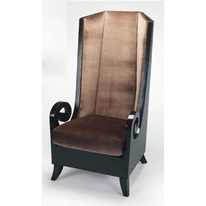 "Artmax - Upholstery Chair 29x29x53"""