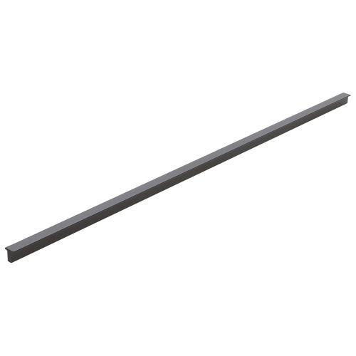 T Bar Pull 23 1/2 Inch (c-c) - Matte Black