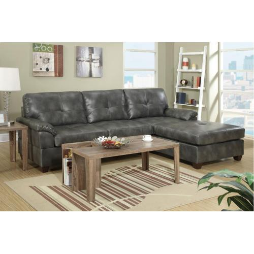 Gallery - 2-pcs Sectional Set