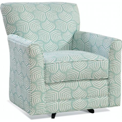 Gallery - Buckley Swivel Chair