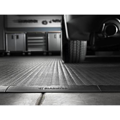 """Gladiator - 12"""" x 12"""" Tile Flooring (4-Pack)"""