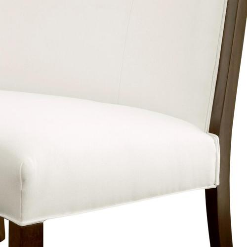 Gabby - Liliana Curved Banquette