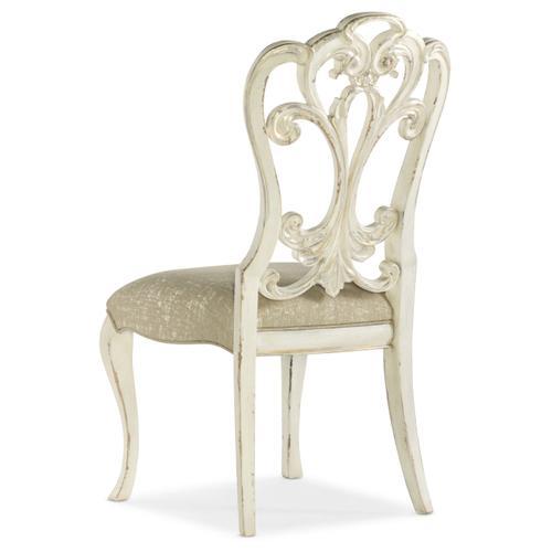 Product Image - Sanctuary Celebrite Side Chair - 2 per carton/price ea
