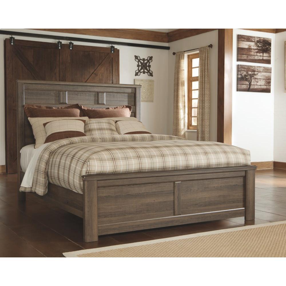 Product Image - Juararo Queen Panel Bed