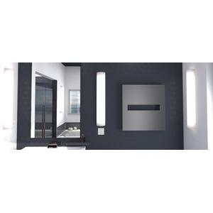 The Elory 2830 - Polished Stainless
