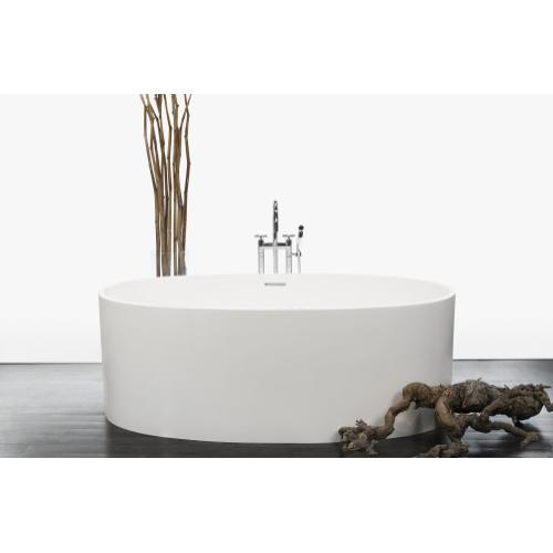 Bathtub BBE 02