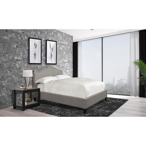 Parker House - Jamie Falstaf Queen Bed