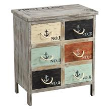 See Details - 6 Drw Chest