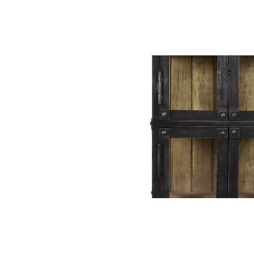 Urban Narrow Cabinet
