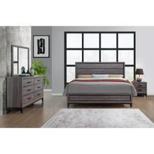 KATE GREY BED