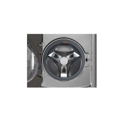 LG WM9000HVA    5.2 cu. ft. Large Smart wi-fi Enabled Front Load Washer TurboWash®