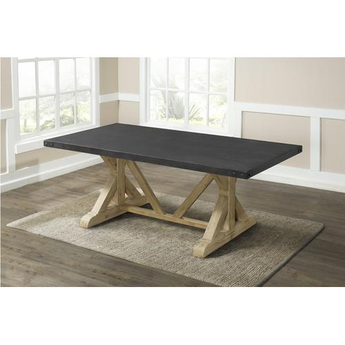 Rect Table