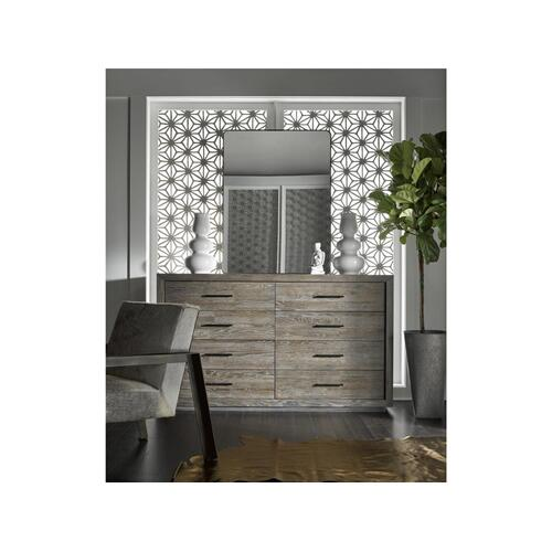 Universal Furniture - Wilshire Dresser
