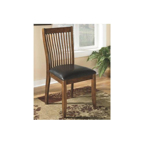 Signature Design By Ashley - Dining UPH Side Chair (2/CN)