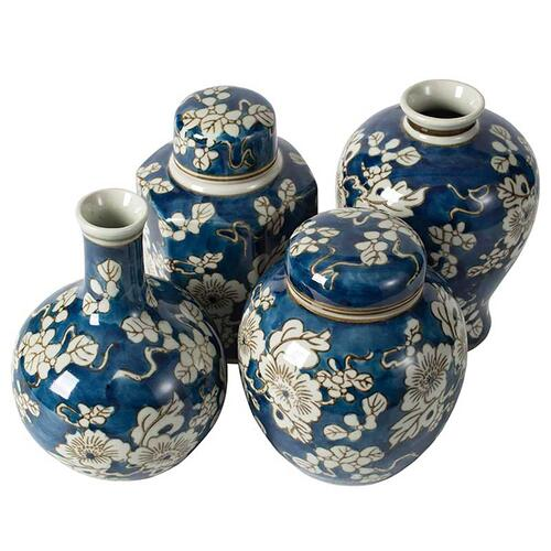 S/4 Jar&Vase