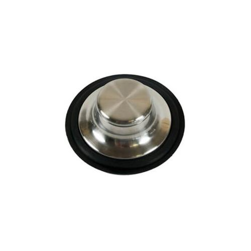 Mountain Plumbing - Waste Disposer Replacement Stopper - Weathered Copper