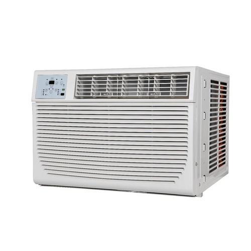 Crosley - Crosley Heat/cool Unit - White