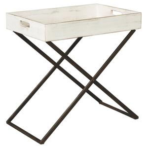 Ashley FurnitureSIGNATURE DESIGN BY ASHLEJanfield Accent Table