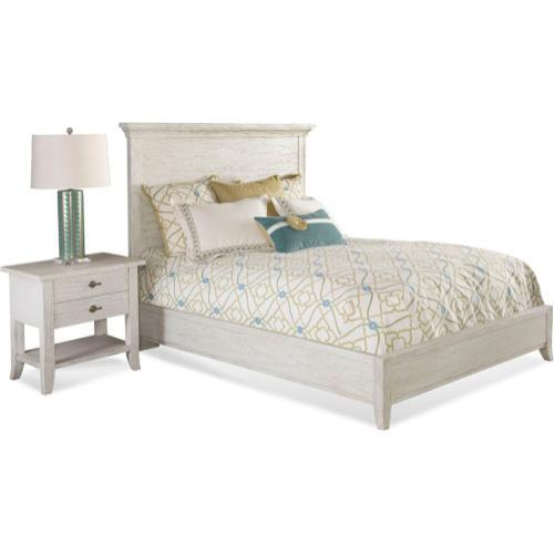 Fairwind Panel Bedroom Set