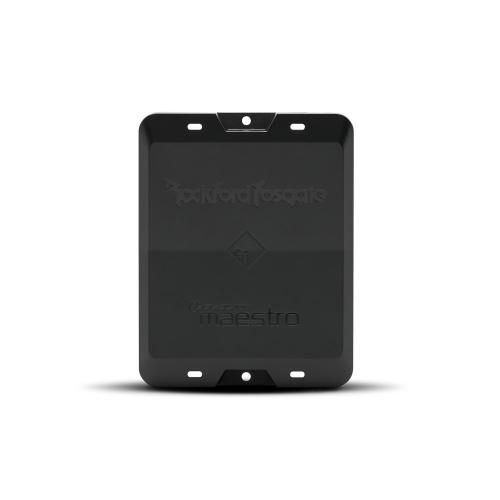 Rockford Fosgate - 8-Channel Interactive Signal Processor w/ Integrated iDatalink Maestro Module