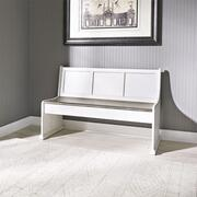 56 Inch Nook Bench Product Image